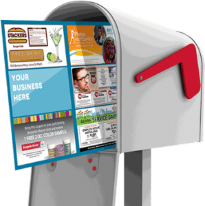 moncton co-op cooupon mailer